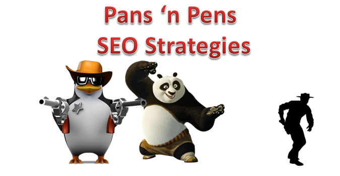 Post Panda SEO Strategies