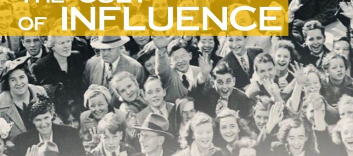 The CULT of INFLUENCE: Developing Your Authority To Become An Influencer