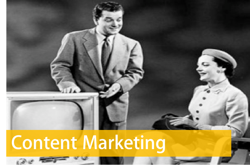 Content marketing resource